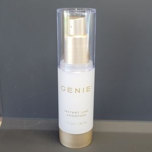 GENIE Instant Line Smoothing Anti-Aging Serum